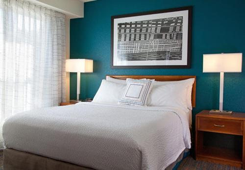 Residence Inn Eugene Springfield Photo