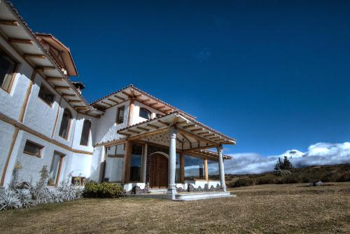 Hacienda Los Mortiños Photo