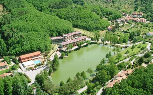Picture of Hotel Lago Verde