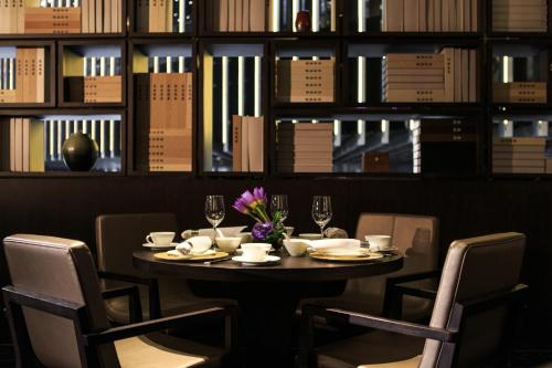 Renaissance Beijing Wangfujing Hotel, A Marriott Luxury & Lifestyle Hotel photo 8