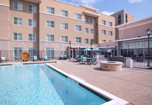Residence Inn by Marriott Austin-University Area Photo