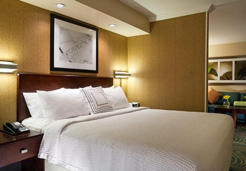 SpringHill Suites by Marriott Medford Photo