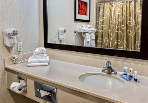 Fairfield Inn & Suites Tucson North/Oro Valley Photo