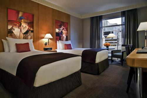 Sofitel New York , New York City, USA, picture 6