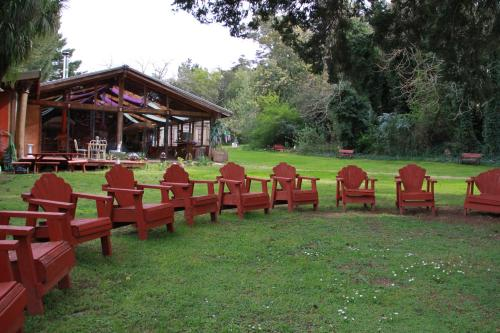Royal Nesu Retreat House - Geyserville, CA 95441