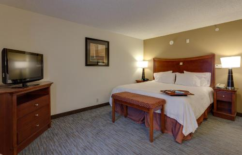 Hampton Inn & Suites Cape Coral / Fort Myers Photo