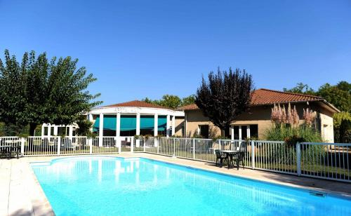 Hotel Kyriad Cahors Cahors