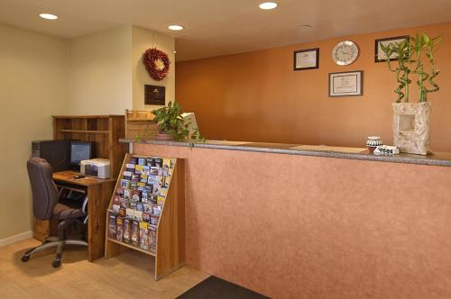 Days Inn Socorro Photo