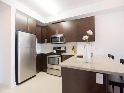 NGE Stays - Rideau Street Apartments Photo