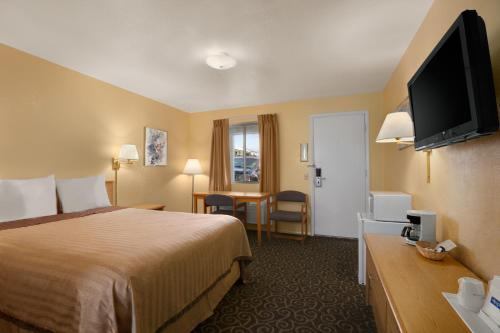 Travelodge Wenatchee Photo