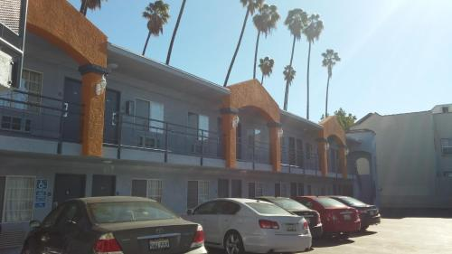 Value Inn Hollywood Photo