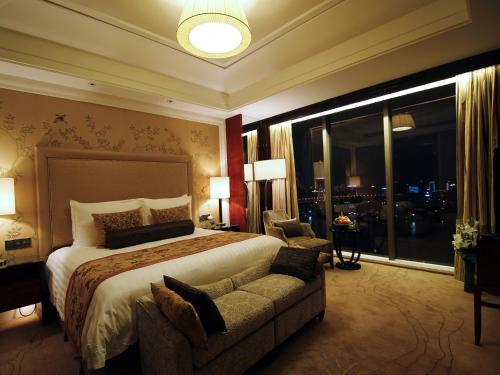 Wyndham Grand Plaza Royale Oriental Shanghai photo 5