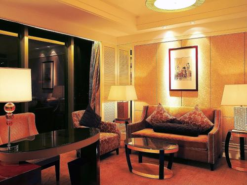 Wyndham Grand Plaza Royale Oriental Shanghai photo 6