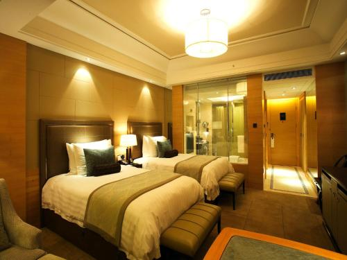 Wyndham Grand Plaza Royale Oriental Shanghai photo 8