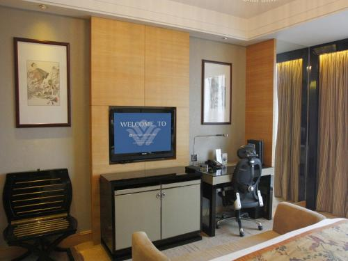 Wyndham Grand Plaza Royale Oriental Shanghai photo 13