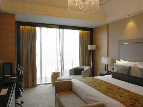 Wyndham Grand Plaza Royale Oriental Shanghai photo 15