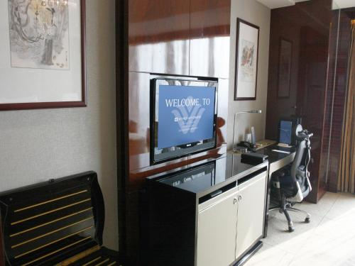 Wyndham Grand Plaza Royale Oriental Shanghai photo 16