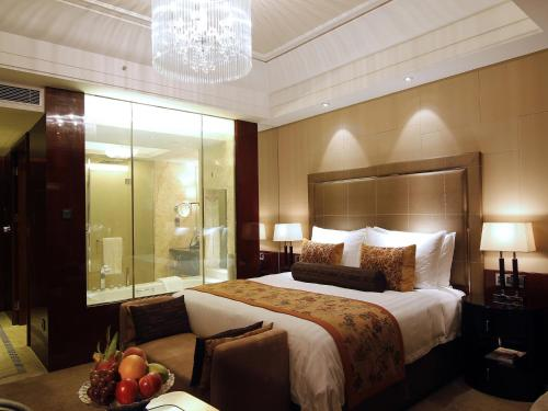 Wyndham Grand Plaza Royale Oriental Shanghai photo 17