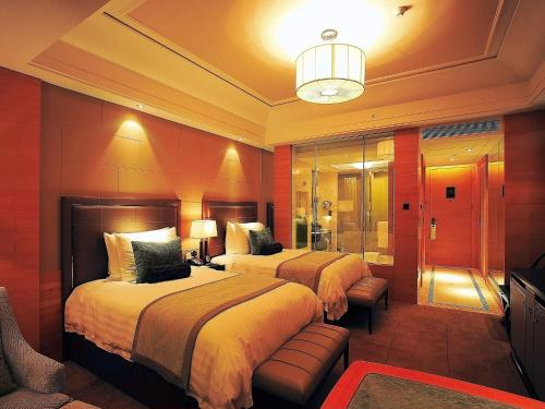 Wyndham Grand Plaza Royale Oriental Shanghai photo 22