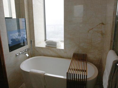 Wyndham Grand Plaza Royale Oriental Shanghai photo 26
