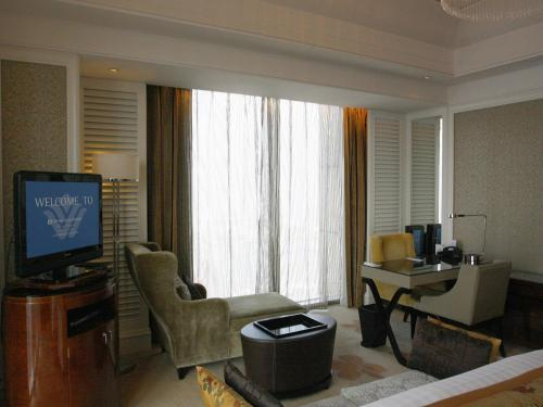 Wyndham Grand Plaza Royale Oriental Shanghai photo 33