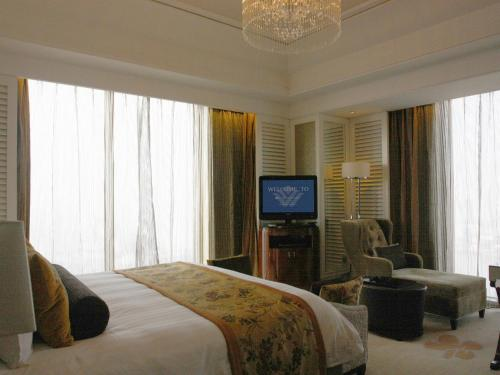 Wyndham Grand Plaza Royale Oriental Shanghai photo 34