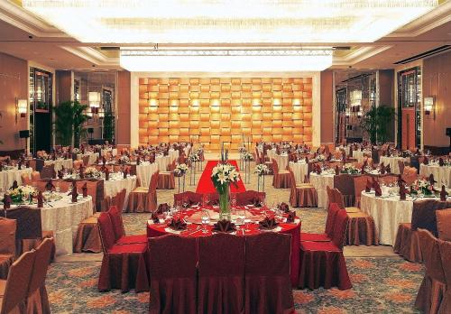Wyndham Grand Plaza Royale Oriental Shanghai photo 37