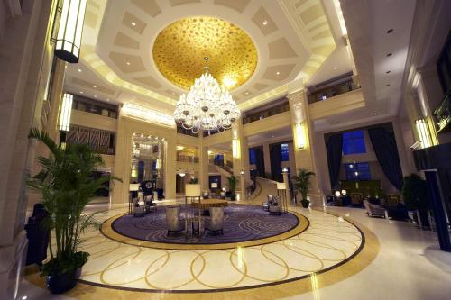 Wyndham Grand Plaza Royale Oriental Shanghai photo 39