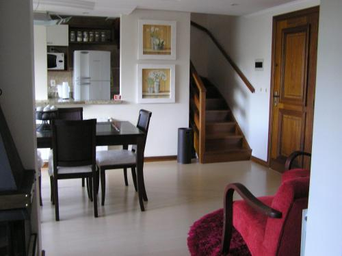 Apartamento Encanto no Centro Photo