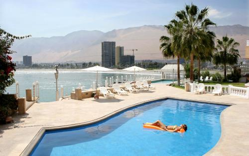 Terrado Suites Iquique Photo