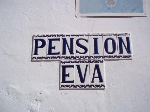 Pension eva la playa de mog n gran canaria - Pension eva puerto de mogan ...