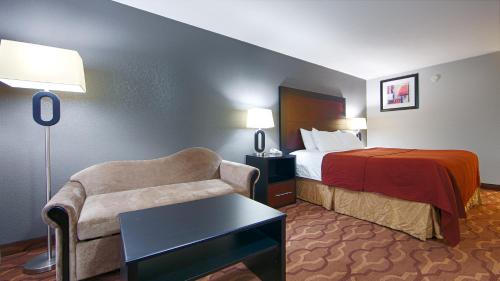 Best Western Commerce Inn - Commerce, GA 30529