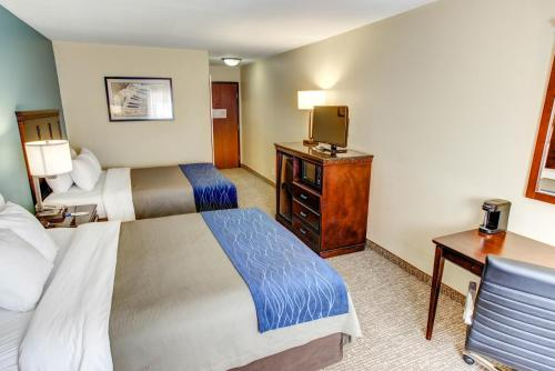 Comfort Inn Lake Charles Photo