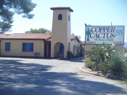 Copper Cactus Inn Photo