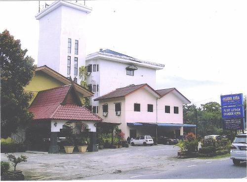 Chandek Kura Hotel Photo