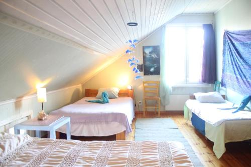 Find cheap Hotels in Finland