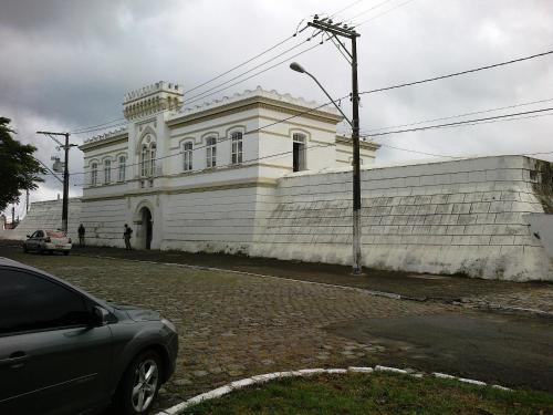 Barbalho House Photo