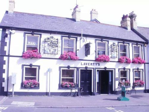 Laverty's - The Black Bull Inn