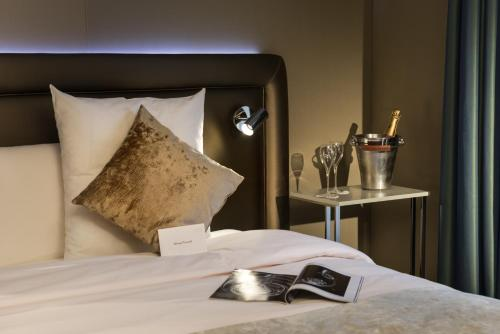 Mercure Paris Place d'Italie photo 12