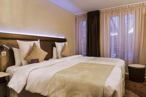 Mercure Paris Place d'Italie photo 19