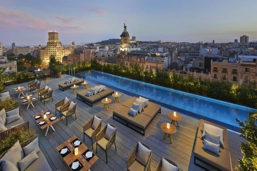 Mandarin Oriental Barcelona photo 8