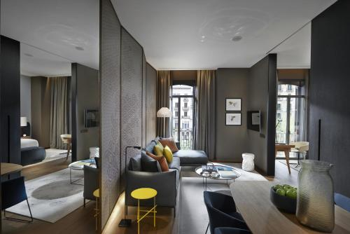 Mandarin Oriental Barcelona photo 16