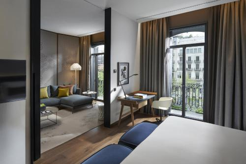 Mandarin Oriental Barcelona photo 20