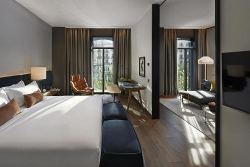 Mandarin Oriental Barcelona photo 23