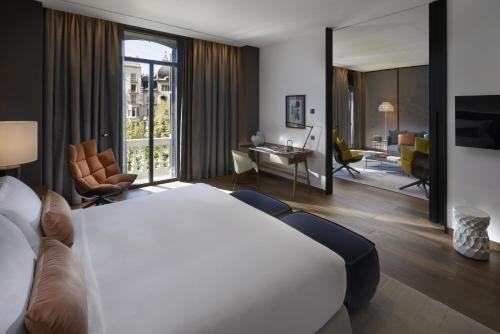 Mandarin Oriental Barcelona photo 28