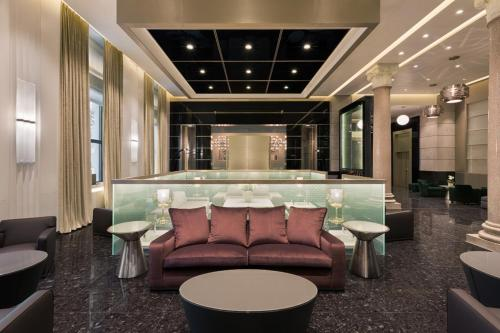 Excelsior Hotel Gallia - Luxury Collection Hotel photo 12