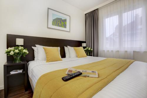 Citadines Sainte Catherine Brussels Aparthotel photo 25