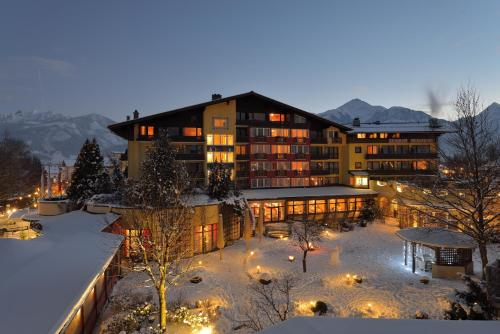 Hotel «Latini», Zell am See