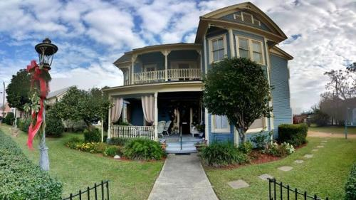 Swann Hotel Bed & Breakfast In Jasper Texas Photo
