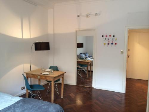 Recoleta Comfort Studio Photo